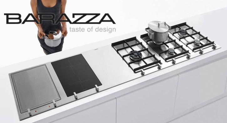 Barazza Mutfak Ürünleri