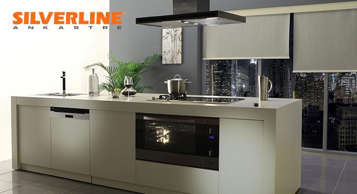 Silverline Mutfak Ürünleri