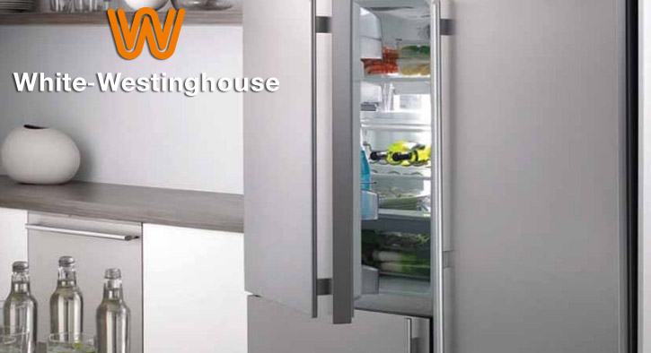 White westinghouse Mutfak Ürünleri
