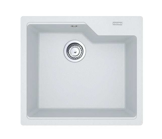 Franke - Urban UBG 610-56 Granit Bianco