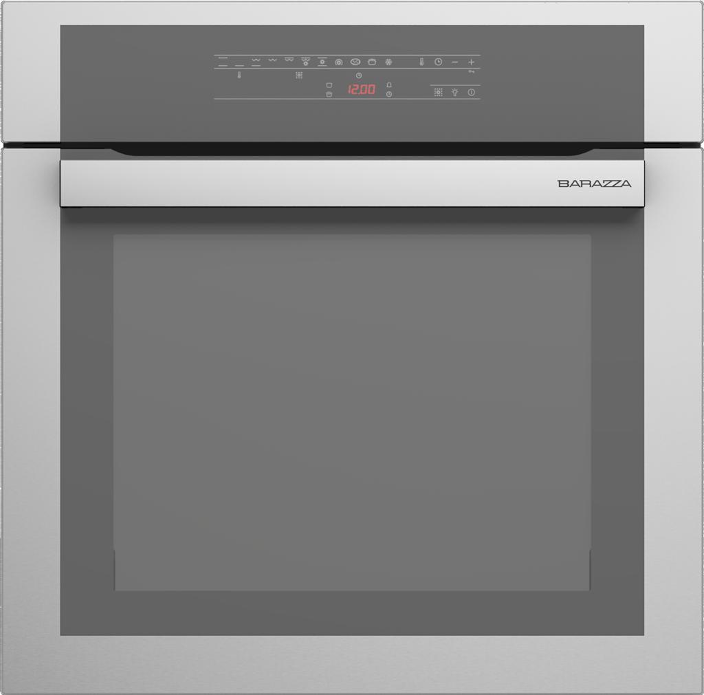 Feel pyrolytic oven