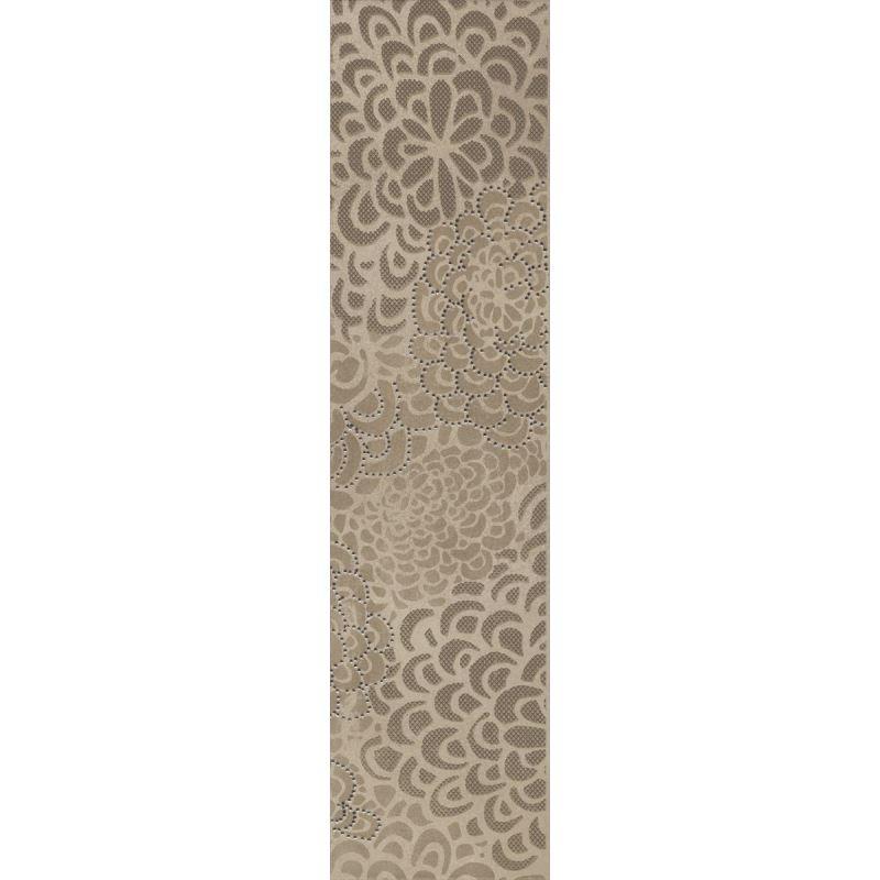 15x60 Bloom Vizon Bordür Mat