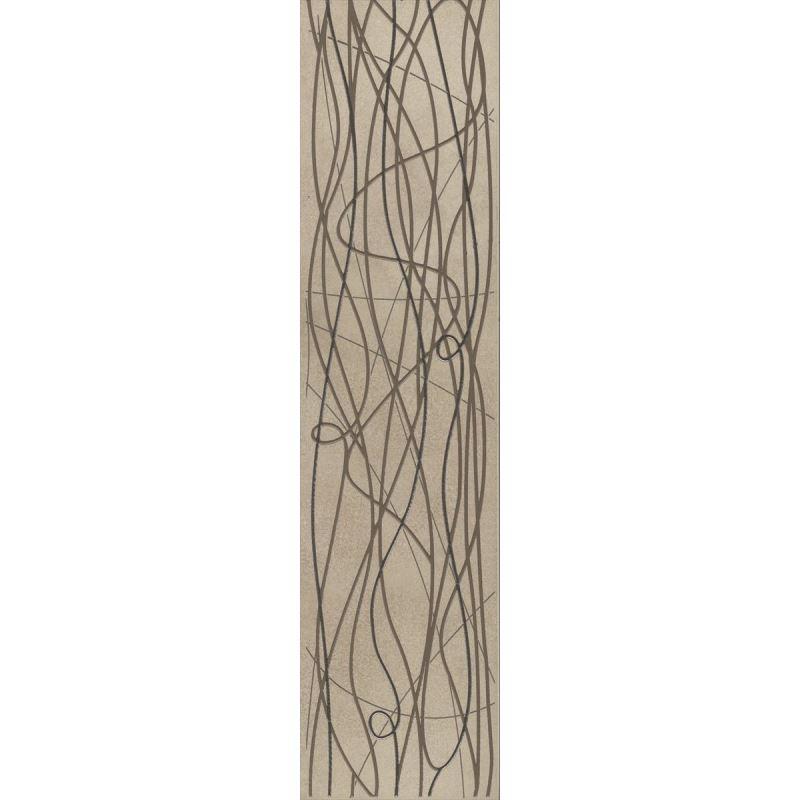 15x60 Bloom Vizon Bordür Parlak