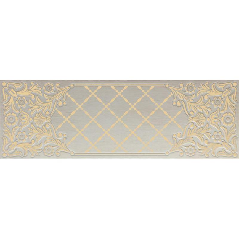 33x100 Provence Beyaz Dekor Mat