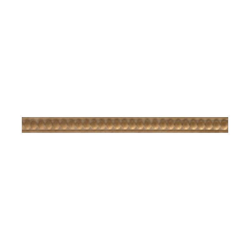 2.5x33 Provence Altın Bordür Mat