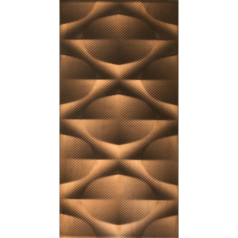30x60 Millenium Altın Dekor Mat