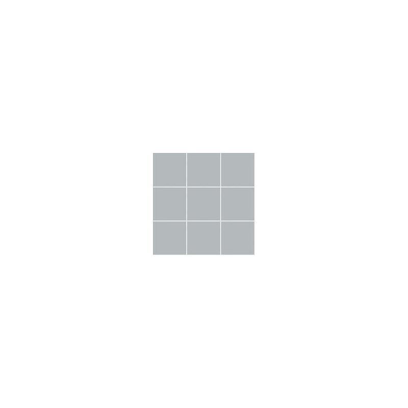 10x10 Pro Color RAL 0005500 Koyu Gri Mozaik R10B