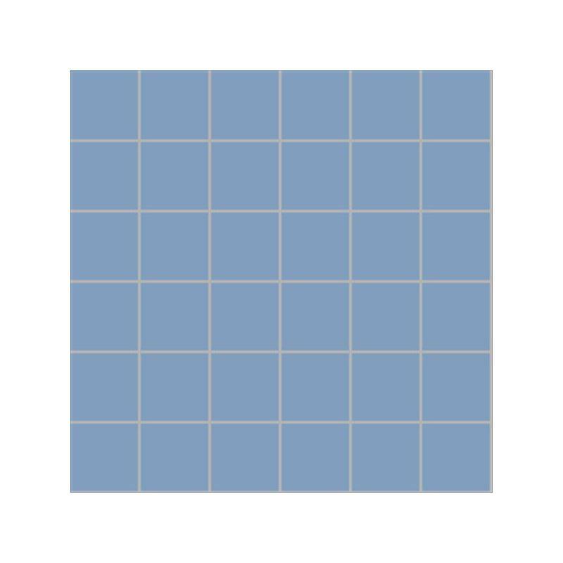 5x5 Pro Color RAL 2606030 Soğuk Mavi Mozaik Mat