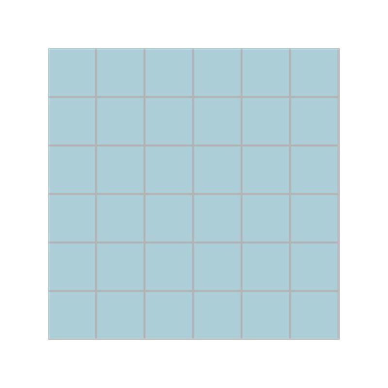 5x5 Pro Color RAL 2307015 Havuz Mavisi Mozaik Parlak