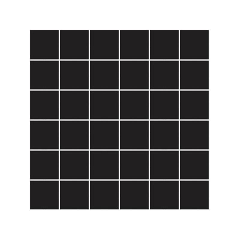 5x5 Pro Color RAL 0001500 Siyah Mozaik Parlak