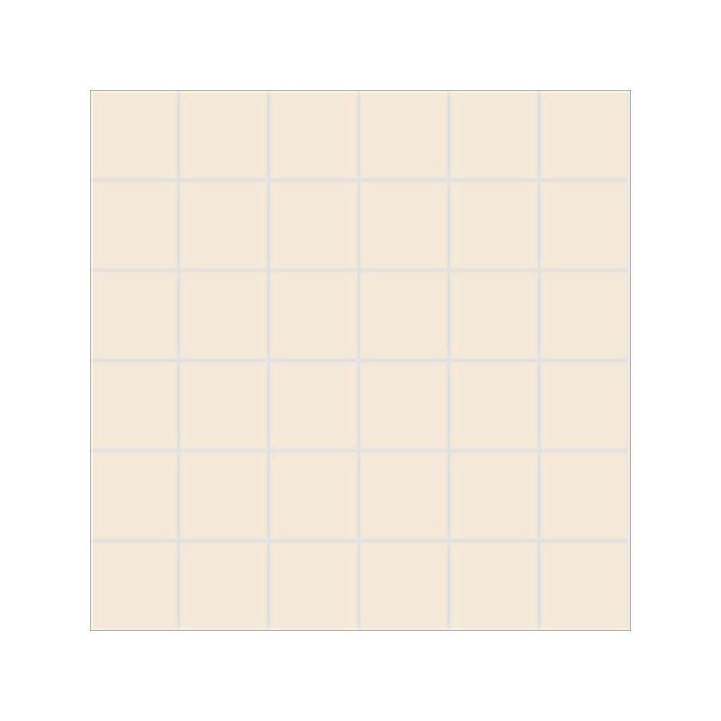 5x5 Pro Color RAL 0809010 Açık Kum Beji Mozaik Mat