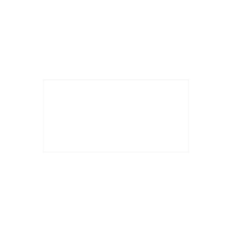 12.5x25 Pro Color RAL 9016 Beyaz Fon Mat