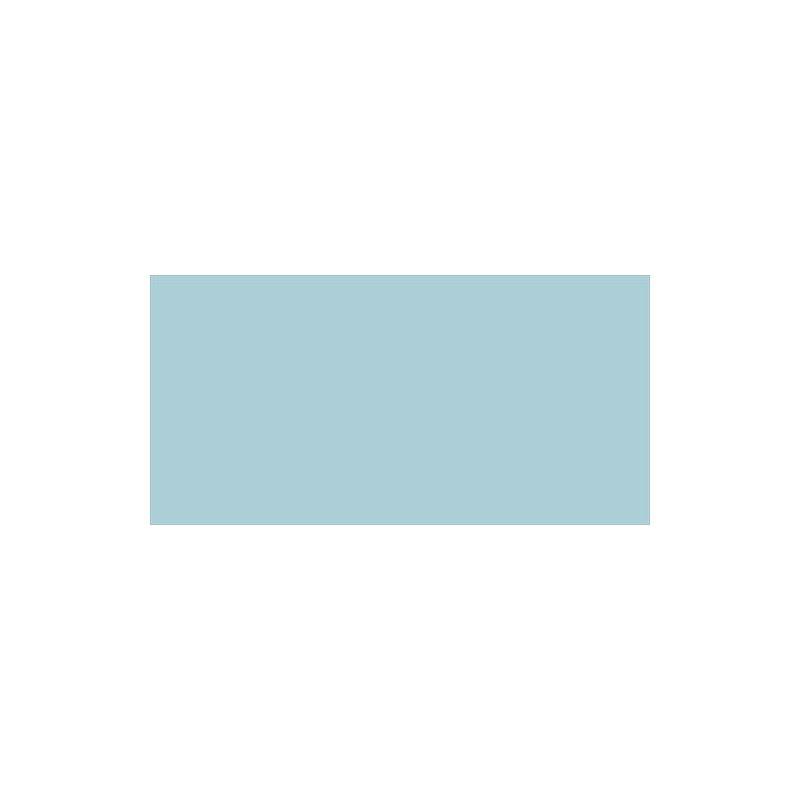 12.5x25 Pro Color RAL 2307015 Havuz Mavisi Fon Parlak