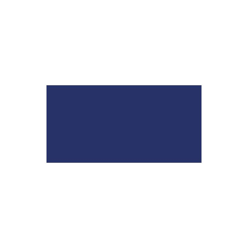 12.5x25 Pro Color RAL 5002 Kobalt Mavi Fon Parlak