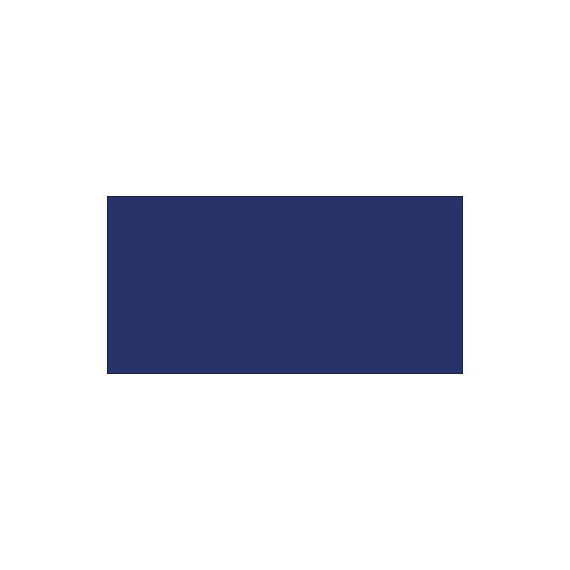 12.5x25 Pro Color RAL 5002 Kobalt Mavi Fon R10B