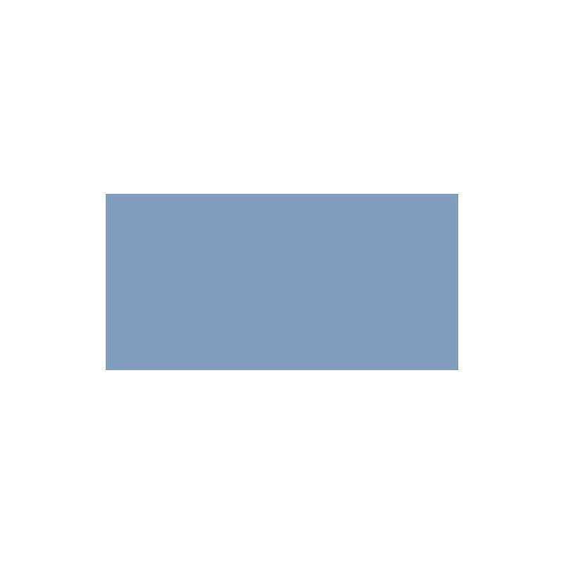 12.5x25 Pro Color RAL 2606030 Soğuk Mavi Fon Parlak