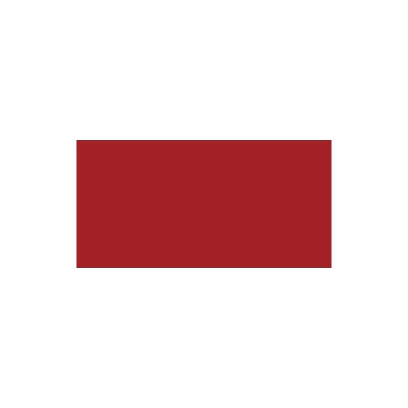 12.5x25 Pro Color RAL 0304050 Kırmızı Fon Mat