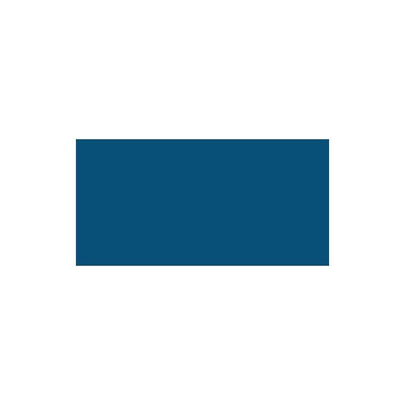 12.5x25 Pro Color RAL 2603035 Göl Mavisi Fon Mat