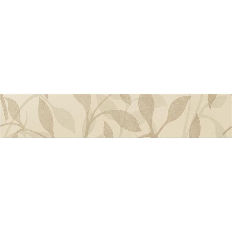 8.5x45 Bloom Krem Süpürgelik Mat
