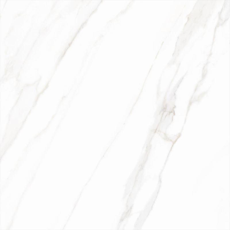 60x60 Marmori Calacatta Beyaz Fon FLPR