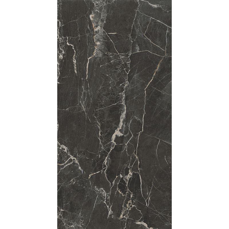 60x120 Marmori ST.Laurent Siyah Fon FLPR