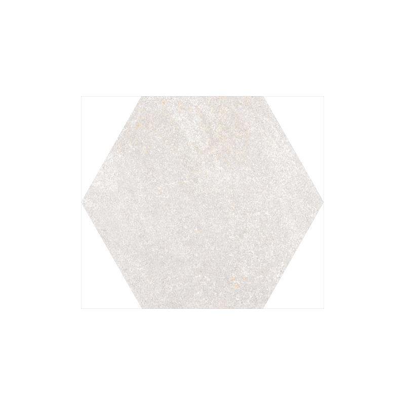 21x24 Cardostone Beyaz Dekor Mat